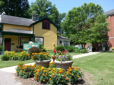 """""""Life on the Ohio"""" River History Museum"""