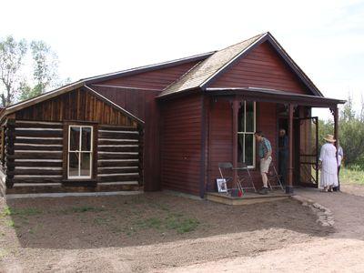 Holden/Marolt Mining & Ranching Museum