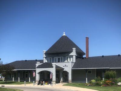 Little Traverse Historical Museum