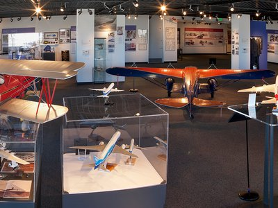 Flight Path Museum & Learning Center at LAX