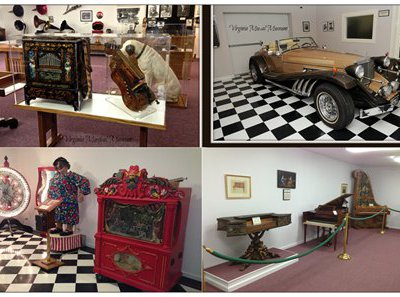 Virginia Musical Museum & Virginia Music Hall of Fame