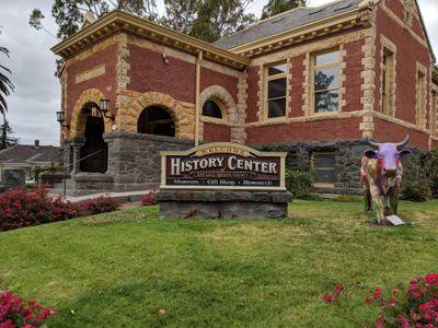 History Center of San Luis Obispo County