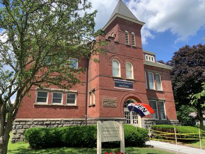 Chenango County Historical Society & Museum