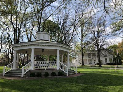 Montgomery County Historical Society