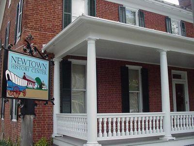 Newtown History Center