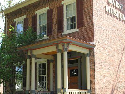 Garst Museum & The National Annie Oakley Center