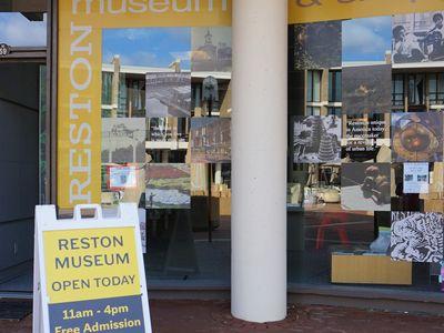 Reston Museum