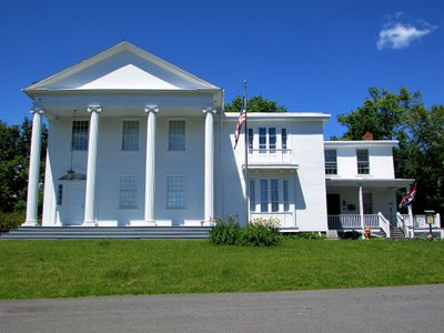 Waterford Historical Museum and Cultural Center