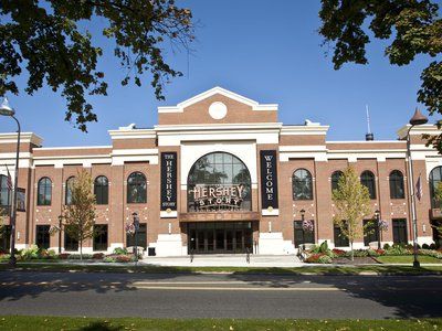 The Hershey Story, The Museum on Chocolate Avenue
