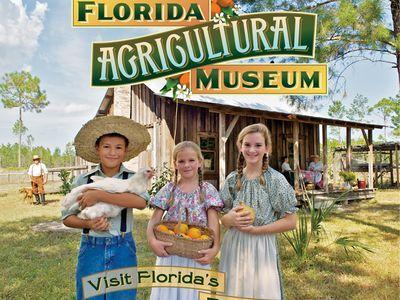 Florida Agricultural & Rural Museum