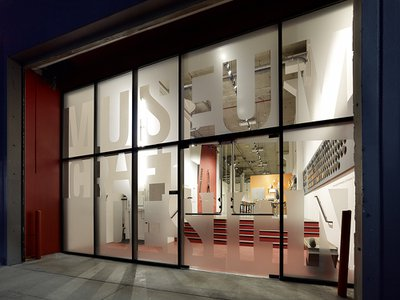 Museum of Craft and Design