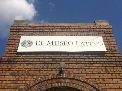 El Museo Latino