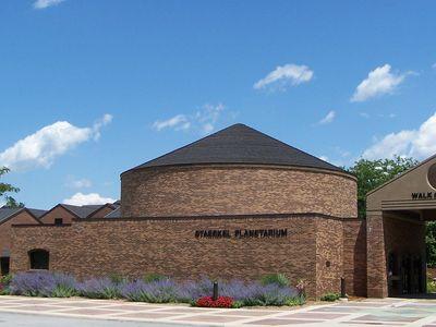 William M. Staerkel Planetarium