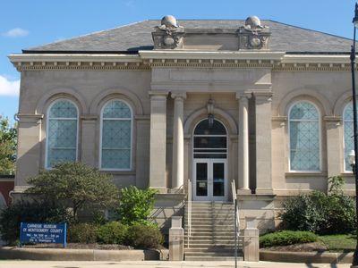 Carnegie Museum of Montgomery County